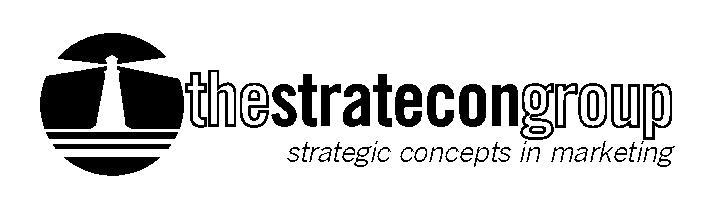 Logo for The Stratecon Group