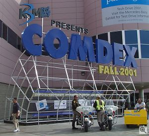 Comdex2001logo