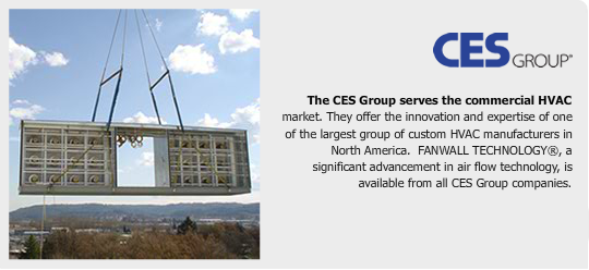 Nortek's CES Group