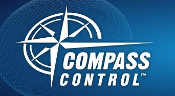 Compass Control Logo