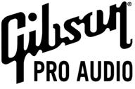Gibson Pro Audio Logo