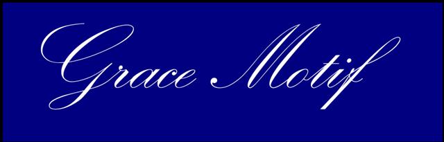 Grace Motif Logo