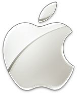 Apple, Inc. Logo