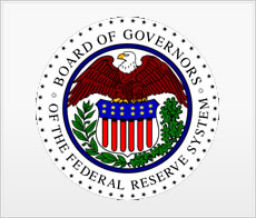 Federal Reserve Board Logo