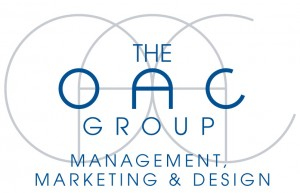 The OAC Group Logo