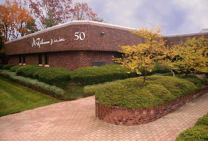 M. Rothman & Co. Headquarters Building