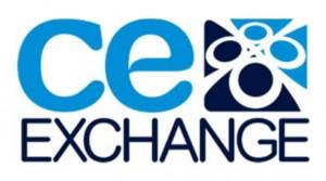 ceExchange Logo