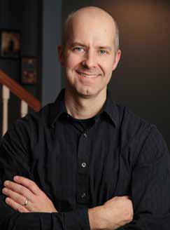 Photo of Jeremy Glowacki