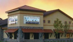 Second Photo of Vann's Store