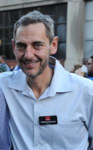 Photo of Federico Bausone