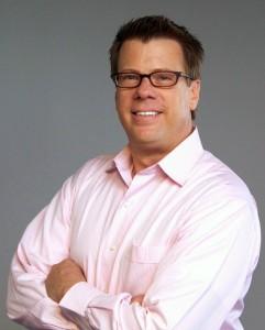 Photo of Utz Baldwin, ube CEO