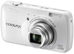 Photo of Coopix S800c