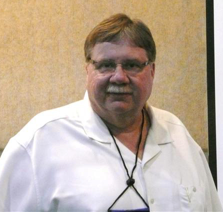 Photo of Wally Whinna
