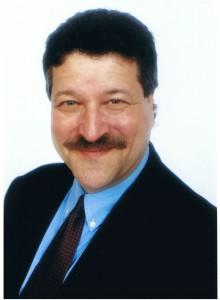 Photo of David Kaplan