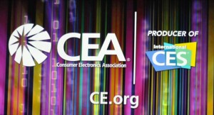Photo of CEA/CES logo