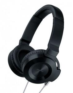 Photo of Onkyo's New HF-300 Headphones