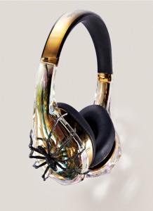 Photo of Monster Diamond Tears Sally Sohn Headphones