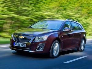 Photo of Chevrolet Cruze