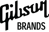 Logo for Gibson Brands