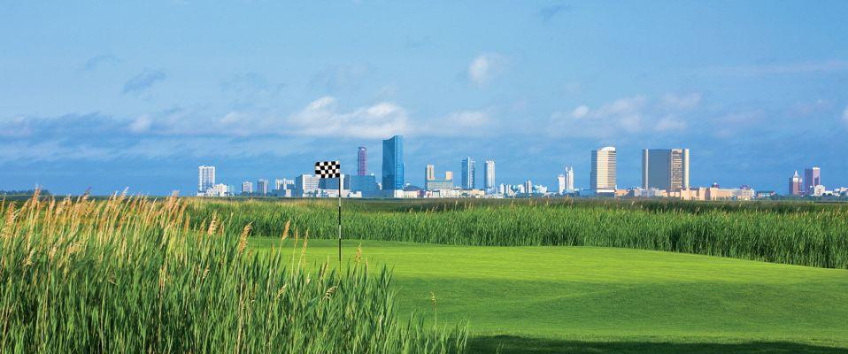 Photo of Stockton Seaview Golf Course