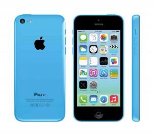 :Photo of iPhone 5C