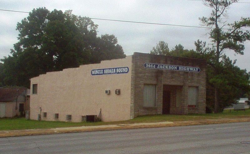 Photo of Muscle Shoals Studio