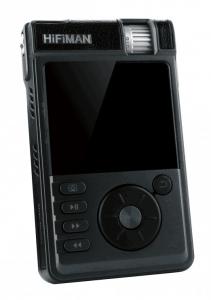 Photo of HiFiMAN 802 digital music player