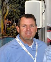Photo of Joe Roberts of Core Brands