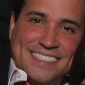 Photo of Mike Lopes
