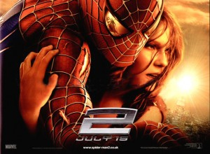 Photo of Spider-Man 2