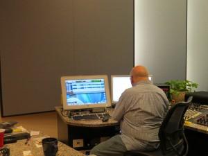 Photo of Ludwig Studio 1