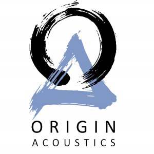Origin Acoustics logo