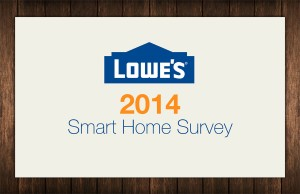 Photo of Cover of Lowe's Survey