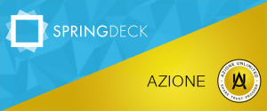 Spring Deck Azione Unlimited