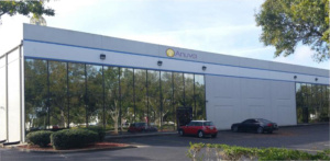 Photo of Anuva/Tio factory