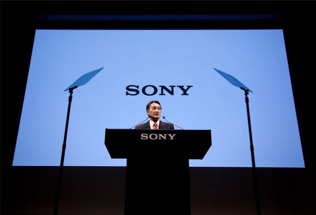 Photo of Sony's Kaz Hirai
