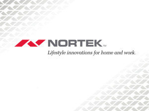 Nortek 2015 Q2 Presentation