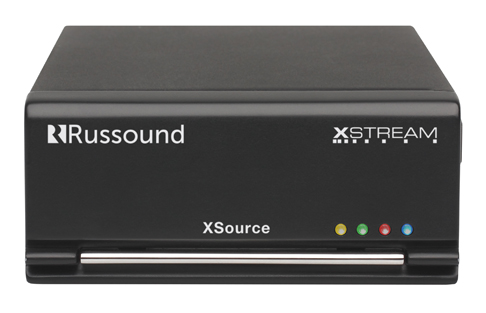 Photo of Russound XSource