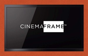 CinemaFrame photo