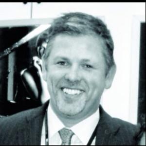 Photo of Bill McKiegan