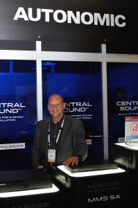 Autonomic CEO Michael de Nigris