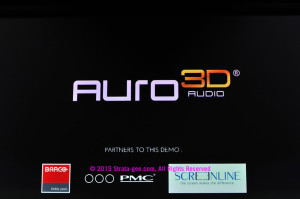 Auro-3D Intro Slide