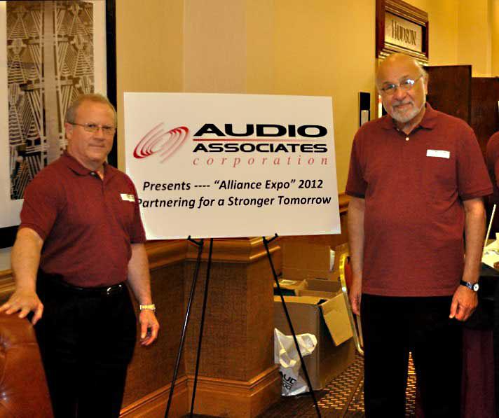 Photo of Audio Associates