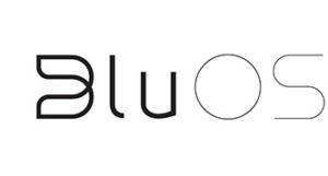 BluOS logo