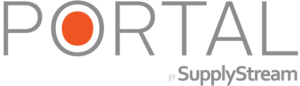 Portal by SupplyStream logo