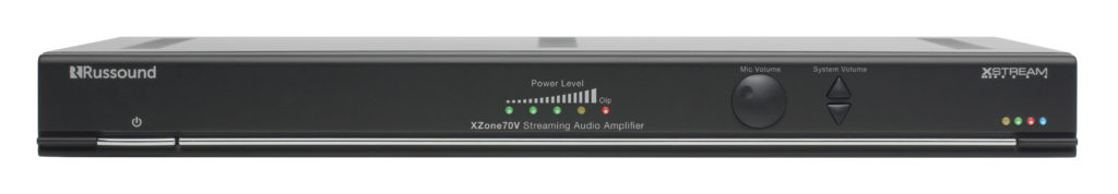 Photo of Russound XZone70v