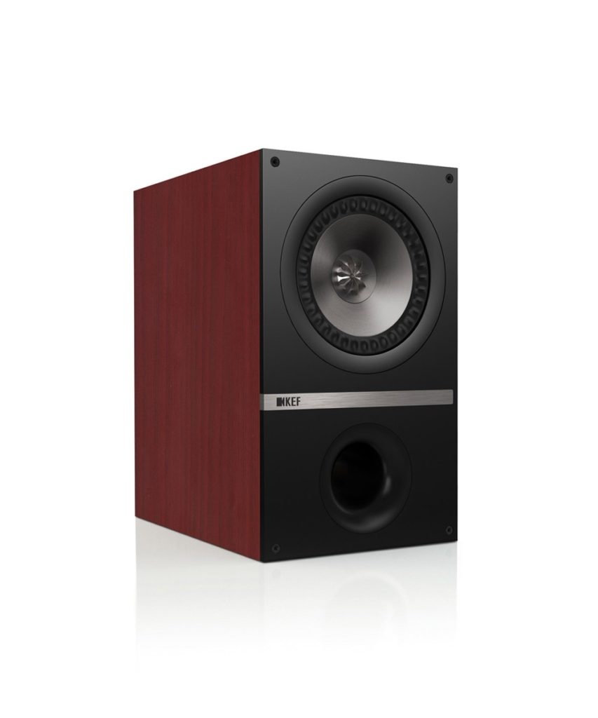 Photo of KEF Q100