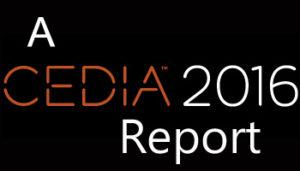 CEDIA 2016 report