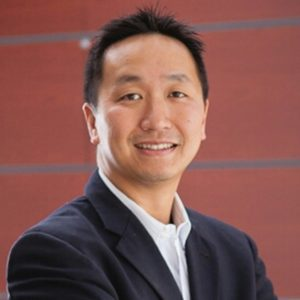 Photo of Lee Cheng