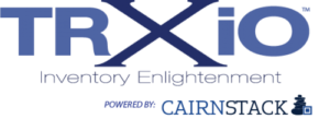 TRXio logo